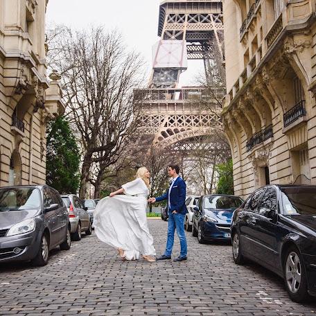 Photographe de mariage Anastasiya Ram (rozemarena). Photo du 17.01.2018