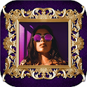 Luxury Photo Frames And Effects icon