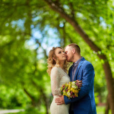 Wedding photographer Stanislav Denisov (Denisss). Photo of 24.05.2018