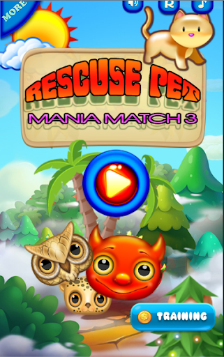 Rescue Pet 2016 - Save Puppy
