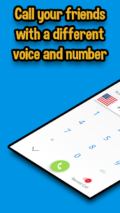 Funcalls – Voice Changer & Call Recording App Download For Android and iPhone 2