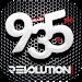 Revolution 93.5 Icon