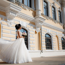 Wedding photographer Roman Nosov (Romu4). Photo of 16.10.2018