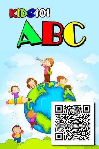 Kids 101 : ABC