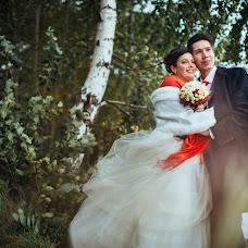 Wedding photographer Evgeniy Golikov (-Zolter-). Photo of 06.07.2015