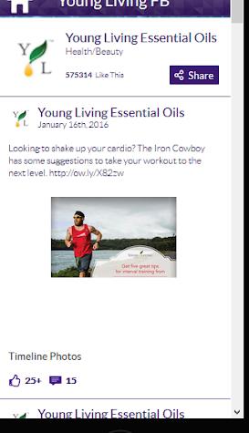 YL Oils MLM App NO ADS Screenshot