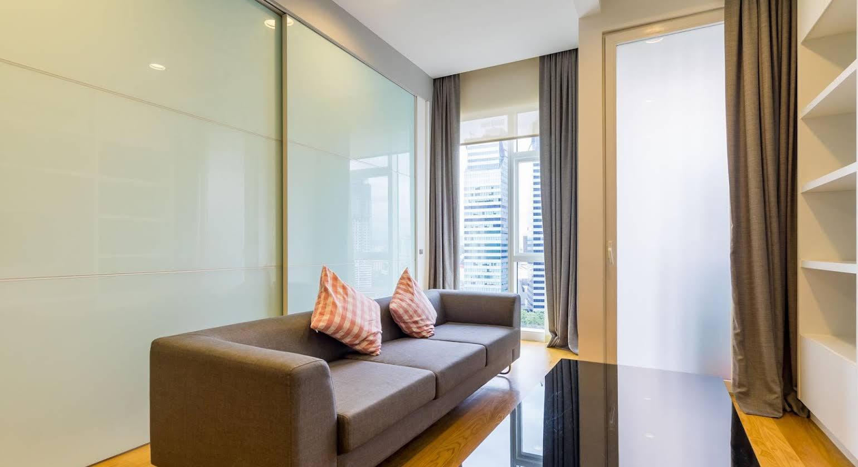 The Platinum Suites
