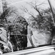 Wedding photographer Vera Eremova (veremova). Photo of 22.08.2018