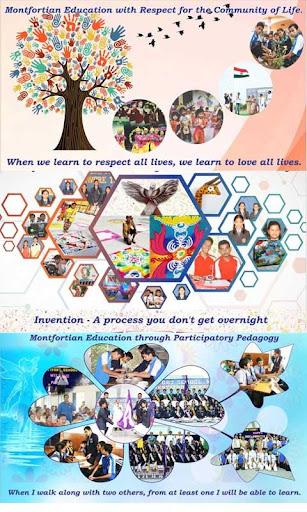 玩免費遊戲APP|下載Montfort Games Nagpur 2016 app不用錢|硬是要APP
