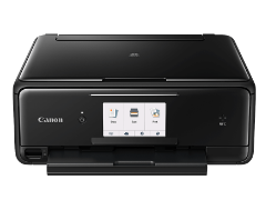 Canon PIXMA TS8050 drivers download windows 10 mac os x 10.12 10.11 linux