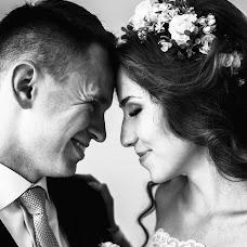 Wedding photographer Olesya Efanova (OlesyaEfanova). Photo of 09.08.2017