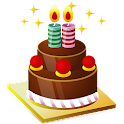 Birthday Wishes Images Quotes icon