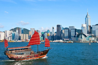Things to do in Central Hong Kong