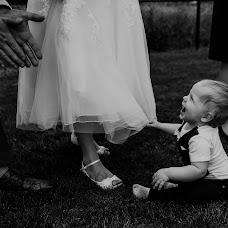 Wedding photographer Corine Nap (ohbellefoto). Photo of 28.06.2018