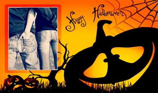 Happy Halloween Frames