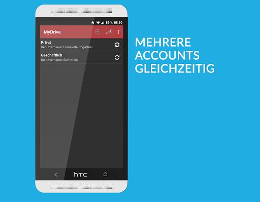 MyDrive.ch