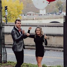 Wedding photographer Elena Uspenskaya (wwoostudio). Photo of 21.02.2018