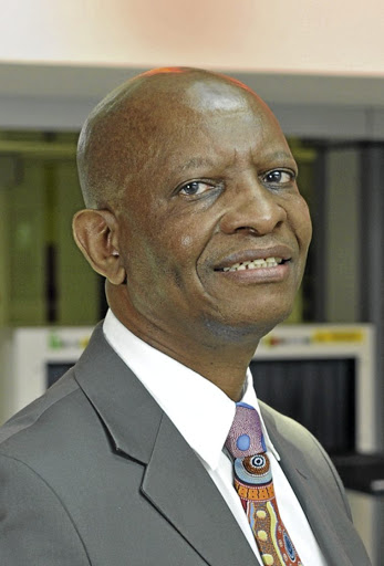 Mzukisi Grootboom, chairman of Sama. Picture: THE TIMES