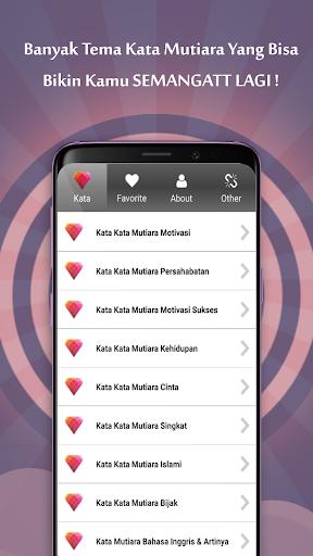 Kata Kata Mutiara Terbaru 2019 App Report On Mobile Action