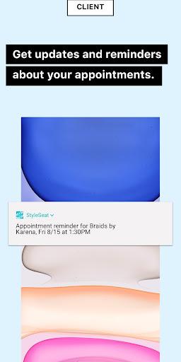 StyleSeat - Book Beauty & Salon Appointments screenshot 3