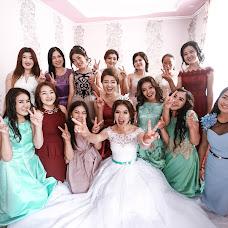 Wedding photographer Kubanych Absatarov (absatarov). Photo of 10.01.2018