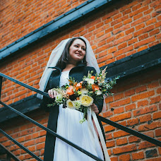 Wedding photographer Marta Yuga (martayuga). Photo of 23.10.2016