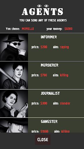 Crime Family: Mafia 1.2.5 screenshots 3