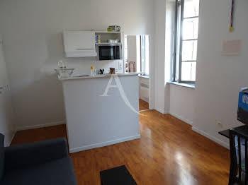 Appartement meublé 2 pièces 30,64 m2