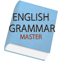 English Grammar Master icon