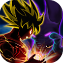 Dragon Shadow Warriors : Super Heroes Battle icon