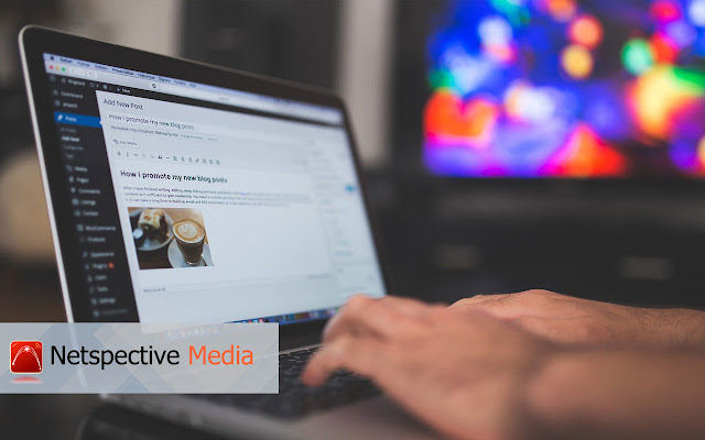 Netspective Media Curator