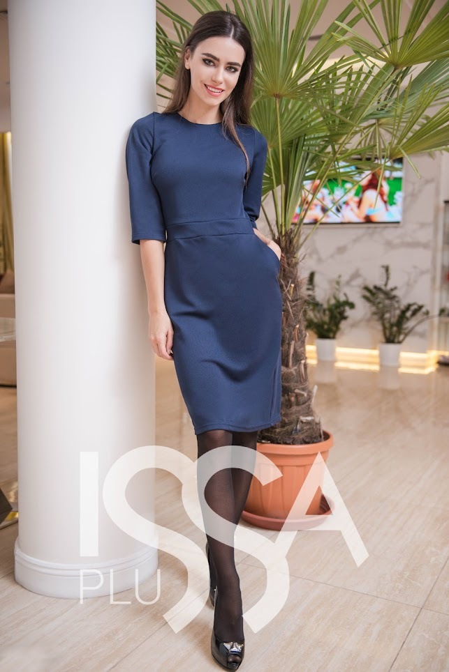 Классические платья на IssaPlus