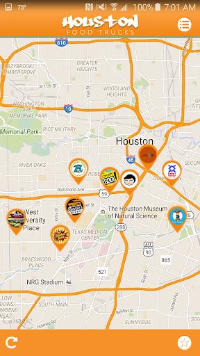 Houston Food Trucks