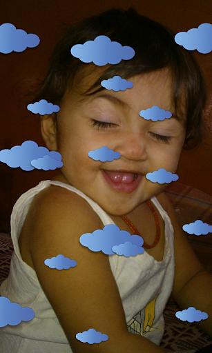 My Photo Cloud Live Wallpaper