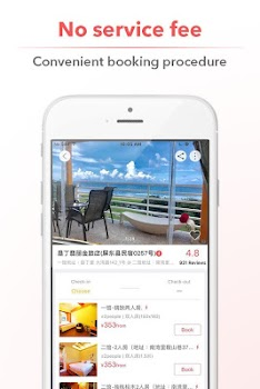 Zizaike, The best BnB booking platform