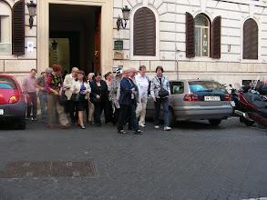 Photo: 001 Täältä tullaan Rooma.