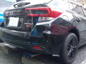 インプレッサ スポーツ GT3のカスタム事例画像 きつかさんの2021年04月09日18:02の投稿