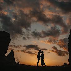 Huwelijksfotograaf Katerina Mironova (Katbaitman). Foto van 01.05.2019