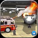 Emergency Rescue Urban City icon