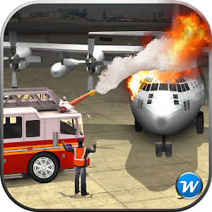Emergency Rescue Urban City for PC and MAC