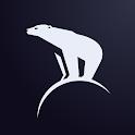 NFkino – din kino-app icon