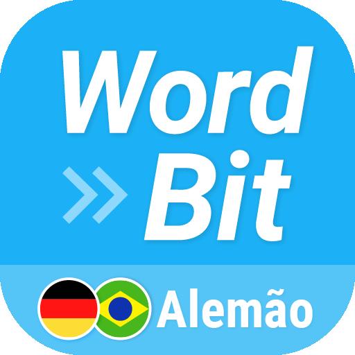 WordBit Alemão (Na tela de bloqueio) Icon