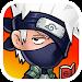 App icon of Ninja Rebirth - Monster Legend