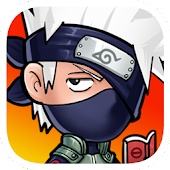 Ninja Rebirth - Monster Legend