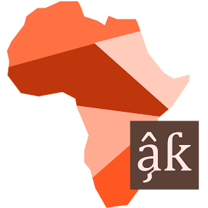 African Keyboard 0.48 by Dominik M. Ramk logo
