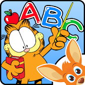 Garfield ABC's for Kids