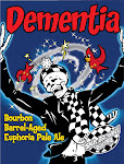 Ska Dementia: Bourbon Barrel Aged Euphoria Pale Ale