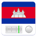 Khmer Radio icon