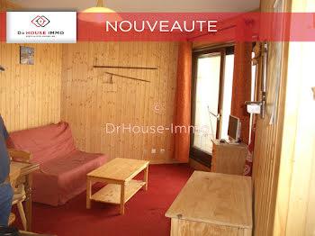 appartement à Fontcouverte-la-Toussuire (73)
