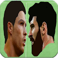 Messi Ronaldo Soccer Game apk